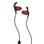 Skullcandy S2MEY-L634 headphones/headset In-ear Black,Red