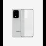 "PanzerGlass ClearCase mobile phone case 17.5 cm (6.9"") Cover Transparent"