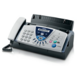 Brother FAX-T106 fax machine