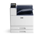 Xerox VersaLink VL C8000W White A3 45/45 ppm Duplex Printer Adobe PS3 3 Trays Total 1140 sheets