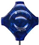 Dynamode 4-Port Active USB2.0 Hub