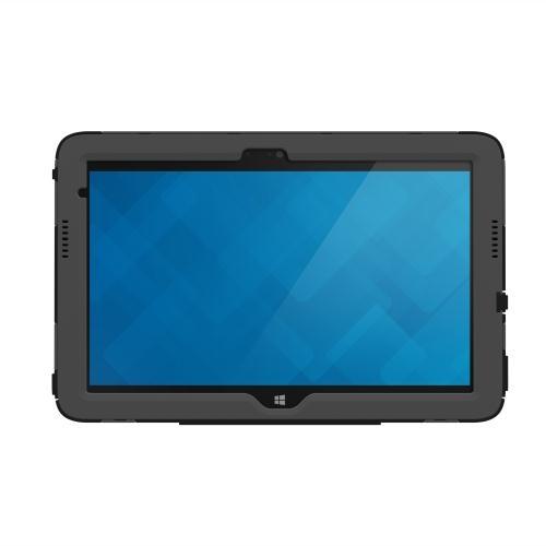 "DELL 460-BBIQ tablet case 27.9 cm (11"") Shell case Black 460-BBIQ."