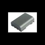 MicroBattery 7.4V 630mAh D.Grey Lithium-Ion (Li-Ion)