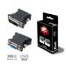 CLUB3D DVI to VGA video converter/adapter