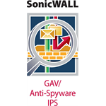 DELL SonicWALL 01-SSC-4799 software license/upgrade