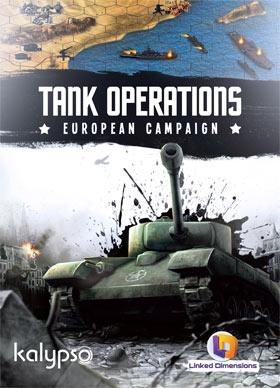 Nexway Tank Operations: European Campaign vídeo juego PC Básico Español