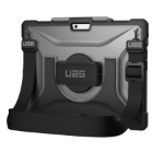 Urban Armor Gear 321783114343 tablet case Cover Black