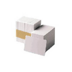 Zebra Premier PVC Card, 30 mil Low Coercivity Mag. Stripe (5 packs x 100) 104523-113