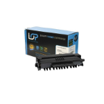 Click, Save & Print Remanufactured Oki 9004391 Black Toner Cartridge