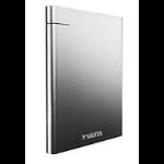 Varta Slim 18.000mAh power bank Black Lithium Polymer (LiPo) 18000 mAh