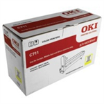 OKI 44318505 Drum kit, 20K pages