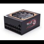 Zalman ZM1000-EBT power supply unit 1000 W Black