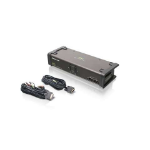 iogear GCS1102 Grey KVM switch