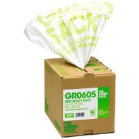 GREENSACK GREEN SACK CUBES WHTE PEDAL/OFFICEPK300