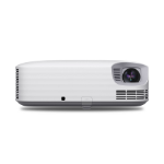 Casio XJ-S400W-UJ data projector 4000 ANSI lumens DLP WXGA (1280x800) Portable projector White