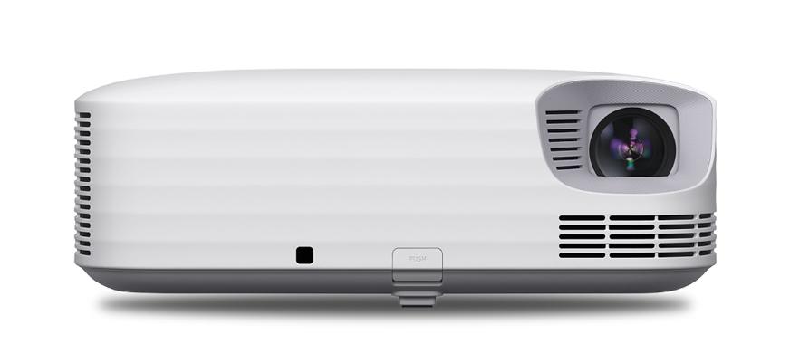 CASIO XJ-S400W-UJ DATA PROJECTOR 4000 ANSI LUMENS DLP WXGA (1280X800) PORTABLE PROJECTOR WHITE