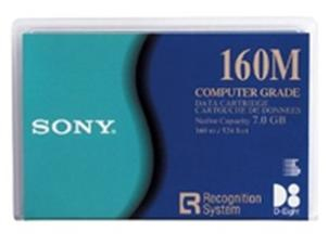 Sony 8MM 160M DATA CARTRIDGE
