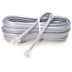 Microconnect MPK190 telephone cable 10 m
