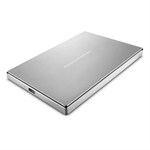 LaCie STFD1000400 1000GB Silver external hard drive