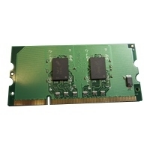 Hypertec 128 MB, DDR II SDRAM DDR2 memory module