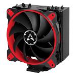 ARCTIC Freezer 33 eSports ONE Edition Heatsink & Fan, Black & Red, Intel & AMD Sockets, Bionix Fan, Fluid D