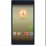 Lenovo TAB 3 TB3-710I 16GB 3G Blue, White tablet