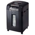 REXEL ® SHREDDER STACK&SHRED AUTO+600X S/T