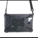 InfoCase FM-TAB12-XSTP strap Tablet Nylon Black