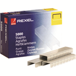 Rexel No. 18 Staples (5000)