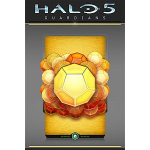 Microsoft Halo 5: Guardians – 34 Gold REQ Packs + 13 Free Xbox One Video game downloadable content (DLC)