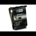 Zebra 800011-147 inktcartridge Origineel Zwart