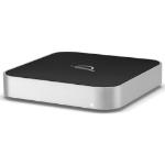 "OWC miniStack 3.5"" HDD enclosure Black, Silver"