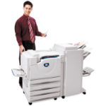 Xerox Professional Finisher for P7760