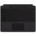 Microsoft Surface Pro X Signature Negro QWERTY Español