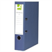 Q-CONNECT KF20026 folder Foolscap Blue
