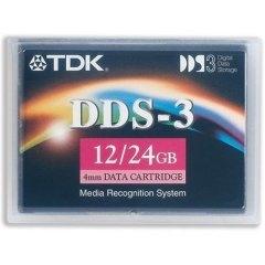 TDK DC4-125 DDS 4 mm