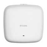 D-Link DAP-2680 WLAN access point 1750 Mbit/s Power over Ethernet (PoE) White