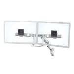 """Ergotron 45-479-216 flat panel wall mount 32"""" White"""