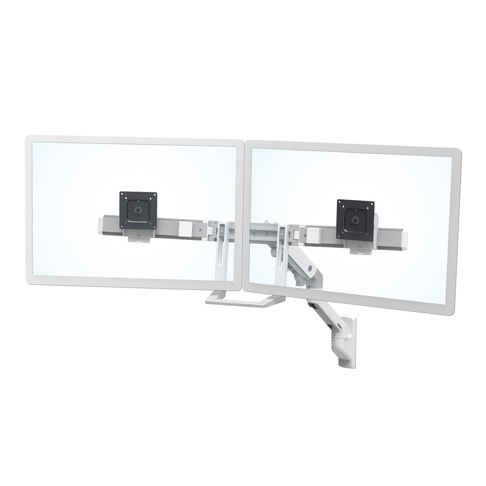 "Ergotron 45-479-216 soporte para monitor 81,3 cm (32"") Blanco"