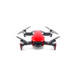 DJI Mavic Air camera drone Quadcopter Red 4 rotors 12 MP 3840 x 2160 pixels 2375 mAh
