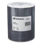 Verbatim 97017 blank DVD 4.7 GB DVD-R 100 pcs