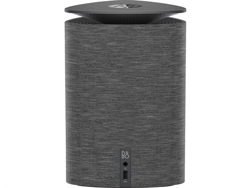 HP Pavilion Wave Desktop - 600-a100na