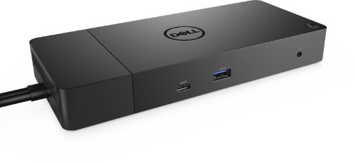 DELL WD19DC Wired USB 3.0 (3.1 Gen 1) Type-C Black
