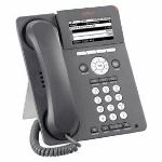 Avaya 9620 IP phone Grey LCD