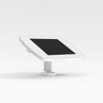 Bouncepad Swivel Desk   Apple iPad Mini 4/5 Gen 7.9 (2015 - 2019)   White   Exposed Front Camera and Home Button  