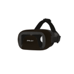 PNY VRH-DIS-01-KK-RB Smartphone-based head mounted display 275g Black head-mounted display
