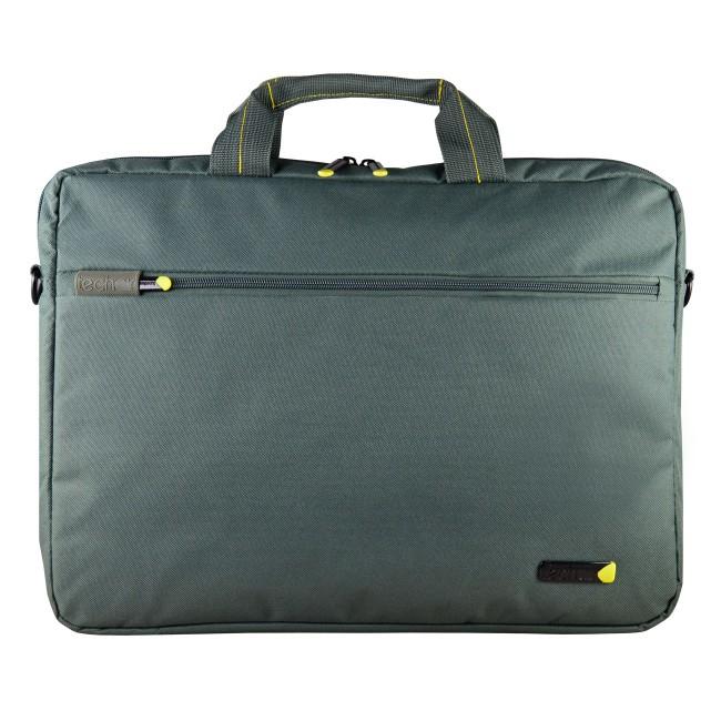 """Tech air TANZ0116v3 maletines para portátil 29,5 cm (11.6"""") Maletín Gris"""