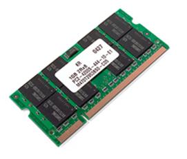 Toshiba 4GB DDR4-2400 memory module 2133 MHz