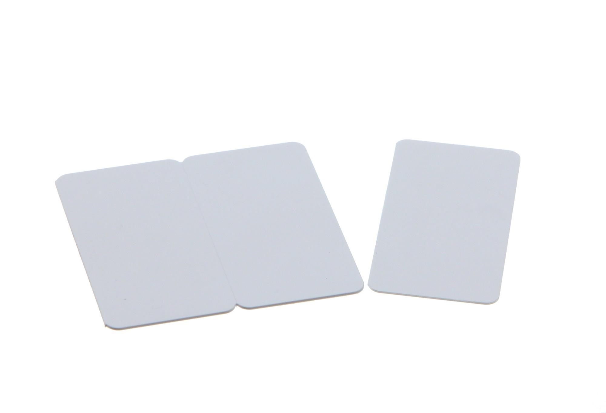 Evolis C4521 blank plastic card
