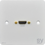 SY Electronics SY-WP-H-BW socket-outlet
